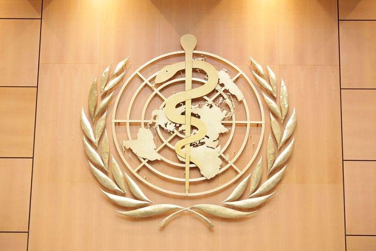 OMS organização mundial de saúde