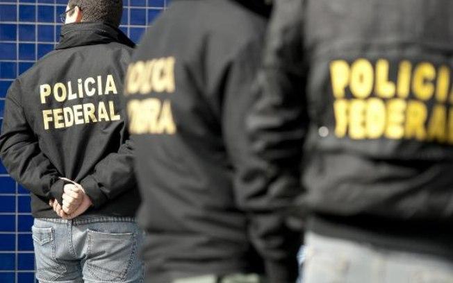 Operação Polícia Federal Marcelo Camargo Agência Brasil