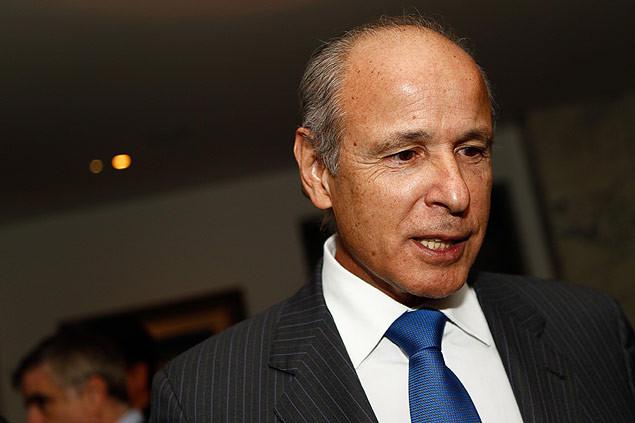 Otavio Marques de Azevedo Presidente Andrade Gutierrez