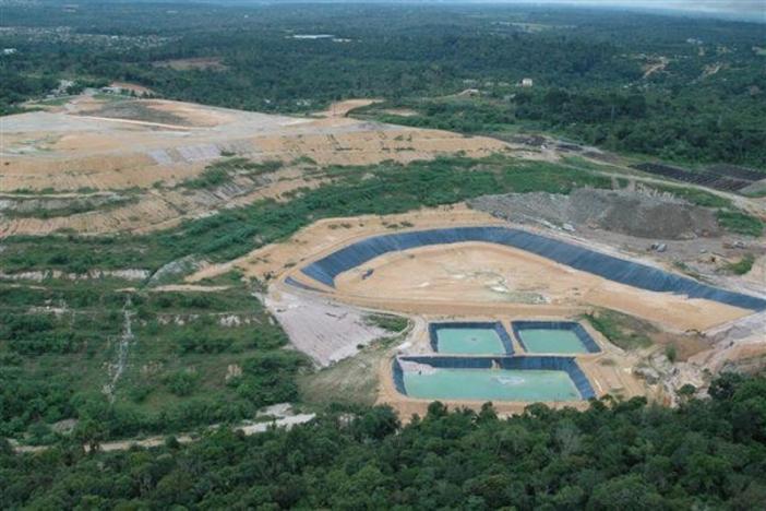 Aterro sanitário de Manaus: vida útil do aterro que vencia em