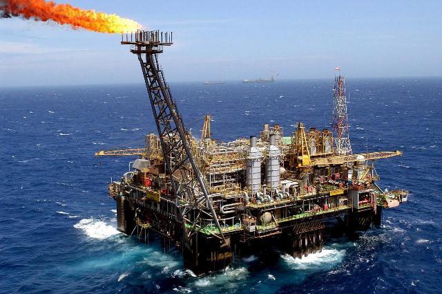 A Petrobras não reconhece os poços da Bacia de Campos como único