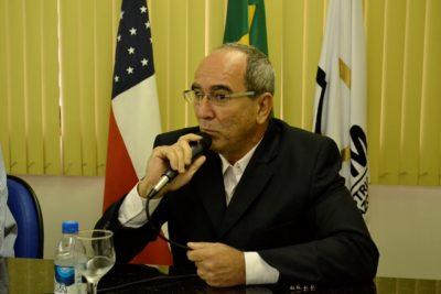 Ismael Bicharra by amazonas atual