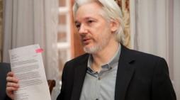 ONU considera detenção de Assange ilegal