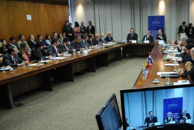 Mercosul fecha acordo para incentivo à cultura Foto Antonio Cruz Agência Brasil
