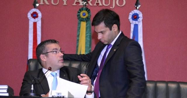Platiny com Josue Neto