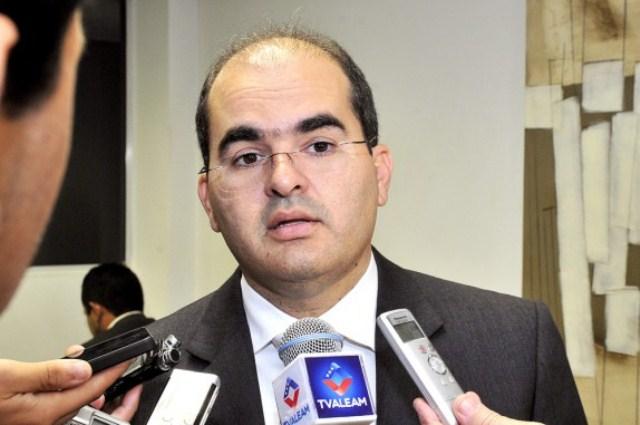 Ricardo Nicolau não quis falar sobre a decisão do CNMP por desconhecê-la (Foto: Divulgação)