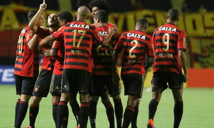 Sport Foto Carlos Ezequiel Vannoni Divulgação