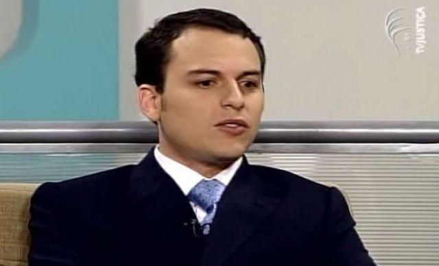 Tiago Cedraz comprou os imóveis no valor de R$ 13 milhões em menos de três anos (Foto: Reprodução/TV Justiça)