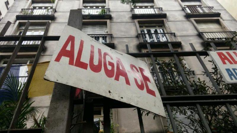 IGP-M é usado para reajuste de contratos de aluguel (Foto: Fernanda Carvalho/Fotos Públicas)