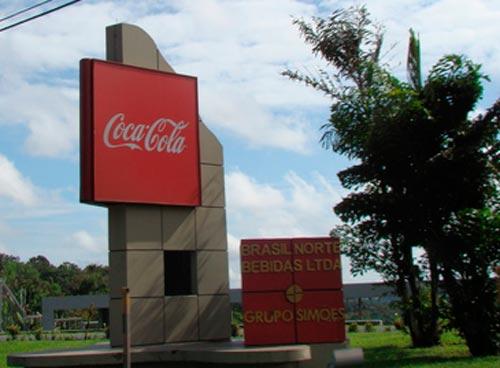 Coca-cola seplancti