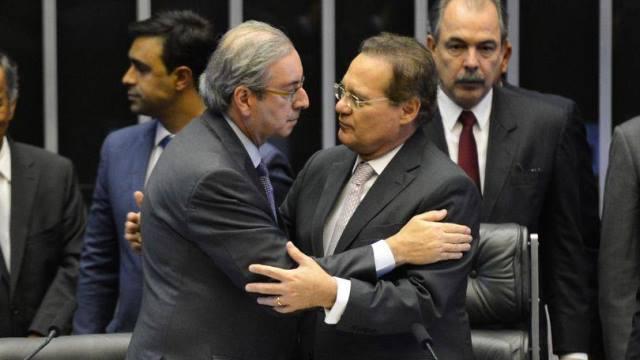 Cunha e Renan Fabio Rodrigues Pozzebom Agência Brasil