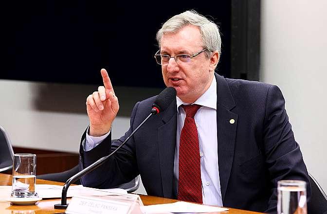 Deputado Pensera Foto Antonio Augusto Câmara dos Deputados