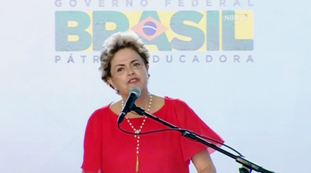 Dilma Boa Vista Minha Casa Minha Vida