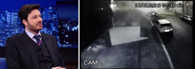 Gentili diz que bomba no Instituto Lula Foi Forjada Foto Reprodução