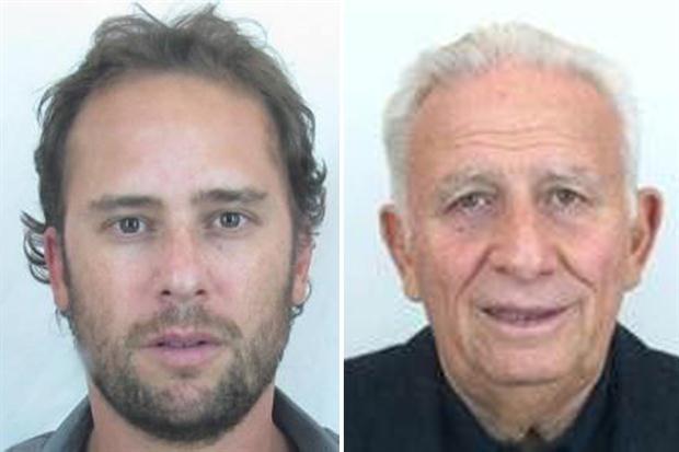 Hugo-y-Mariano-Jinkis corrupção fifa Foto Reproducao