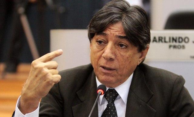 Mario Frota vai propor a criação de um hospital fitoterápico em Manaus (Foto: Tiago Corrêa/CMM)