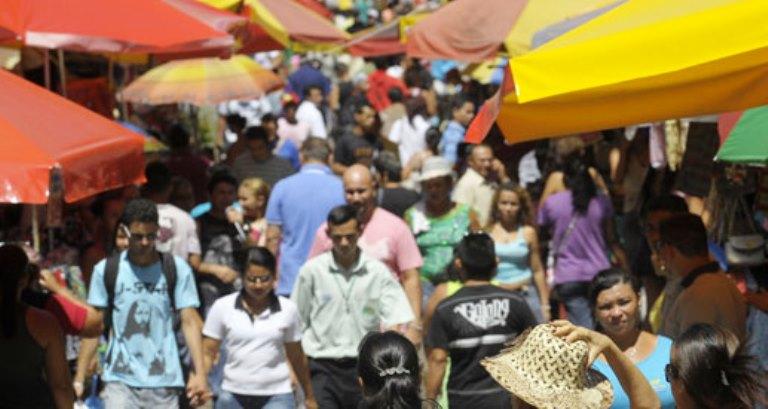 População Manaus
