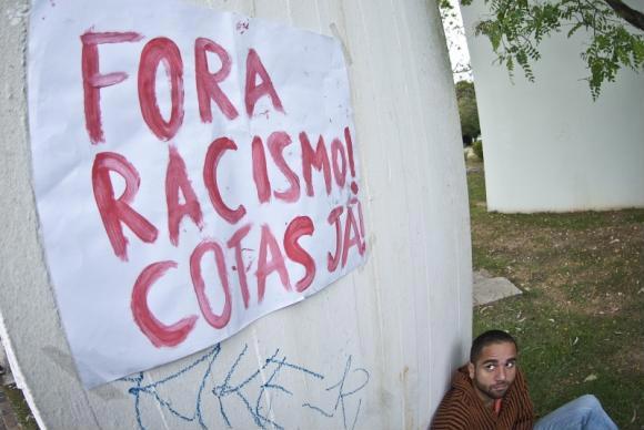 cotas raciais educação Marcelo Camargo Agencia Brasil Arquivo