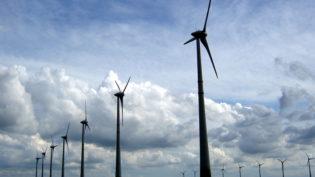 Petrobras vai gerar energia eólica sobre o mar no Nordeste do País
