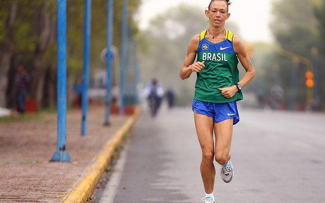 maratonista adriana aparecida foto Wagner Carmo Inovafoto COB