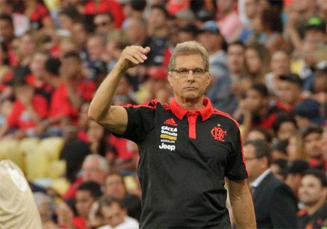 oswaldoflamengo Flamengo