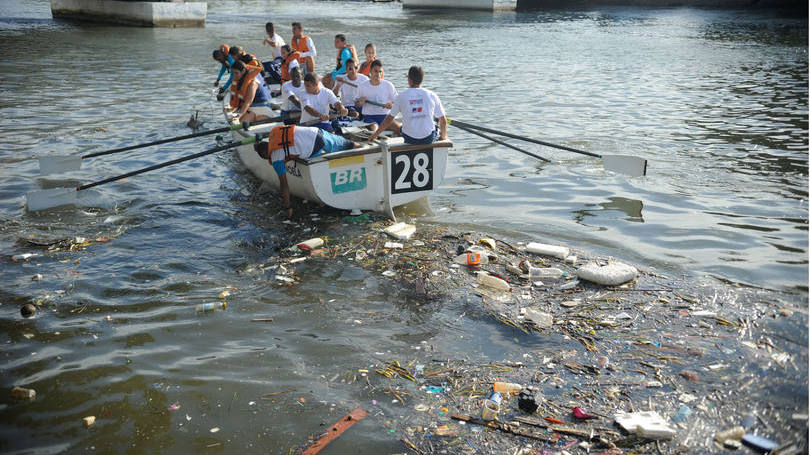 regata baia-de-guanabara Foto Tomaz Silva Agência Brasil