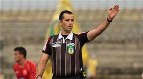 wales-martins arbitro Foto divulgação anaf
