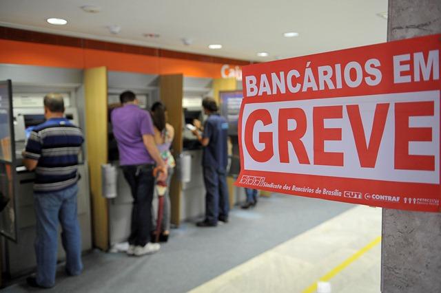 Proposta da categoria é de reajuste de 15% para evitar mais uma greve (Foto: Renato Araújo/Agência Brasil)