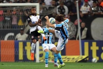 Corinthians CBF