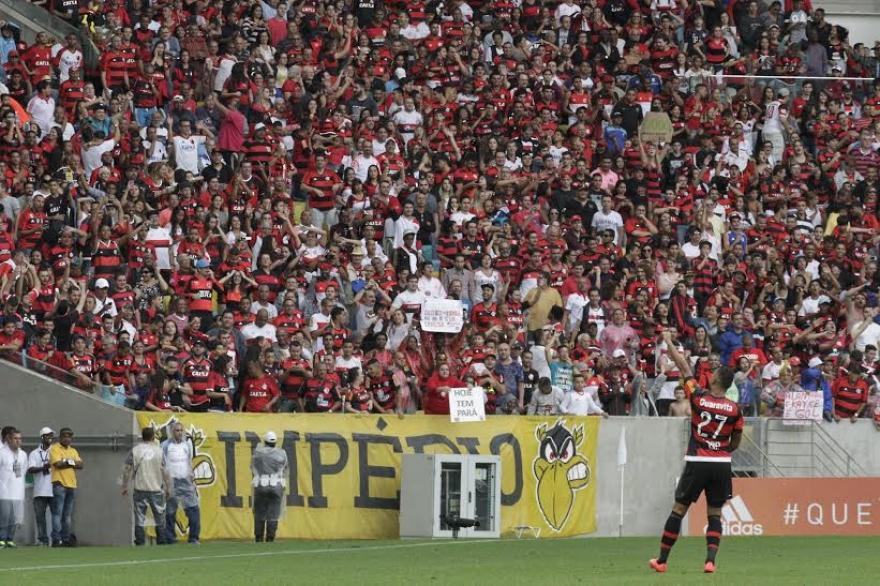 Flamengo Flamengo