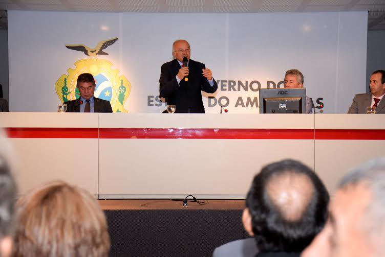 José Melo Secom