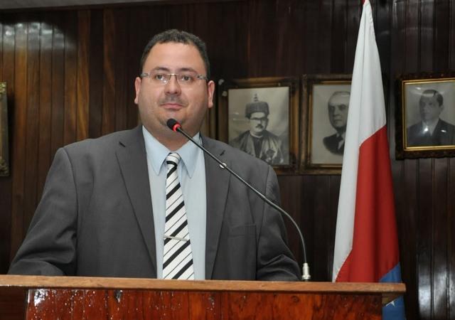 Marco Aurélio Choy