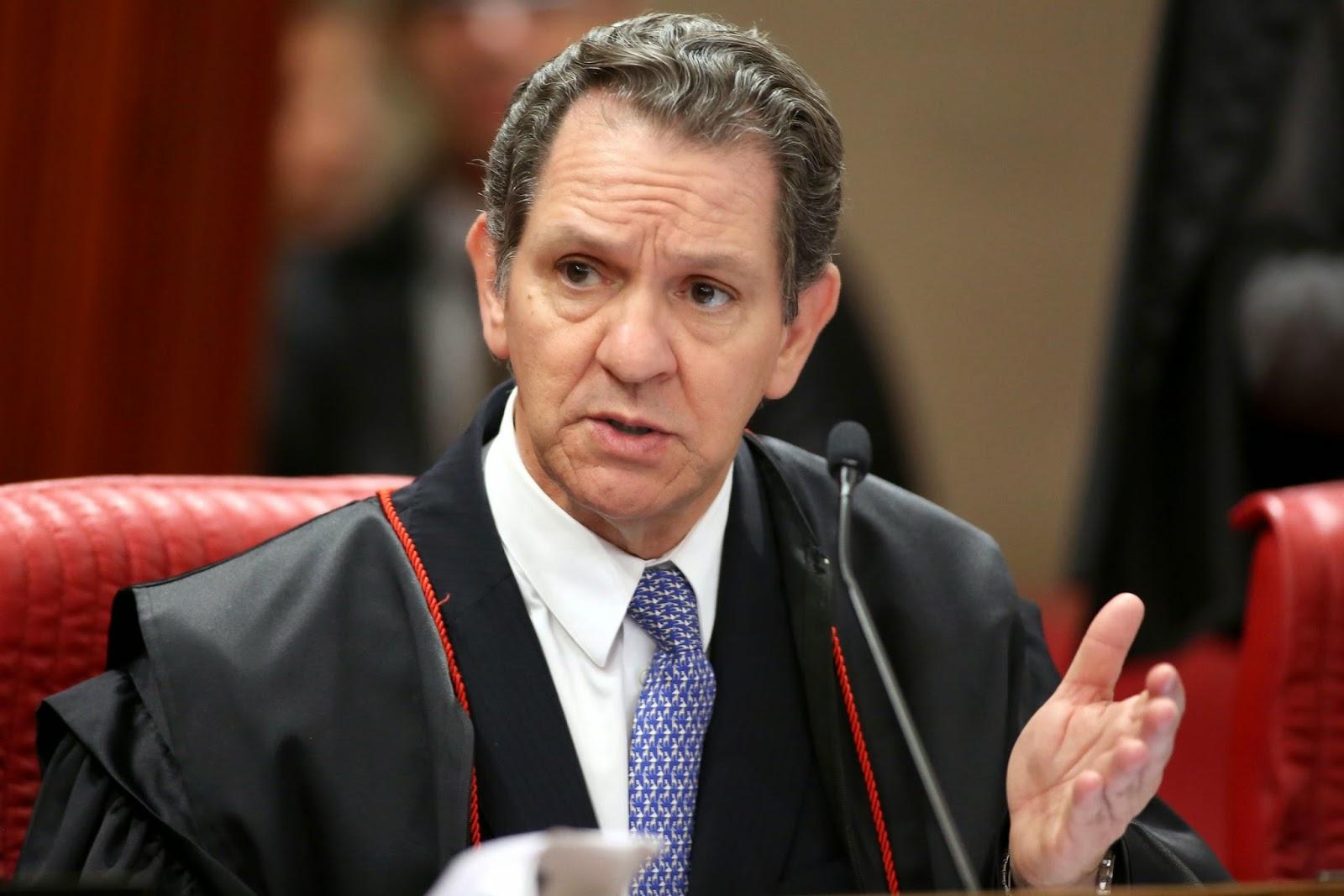 Ministro do TSE