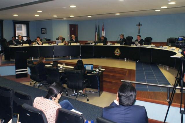 Prefeituras do Interior do Estado são multados por descumprirem a Lei da Transparência e a Lei de Acesso a Informação (Foto: Socorro Lins/TCE)