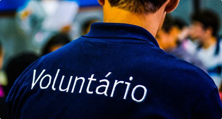 voluntario_selecionador rio 2016 (Foto Rio 2016 Alex Ferro)