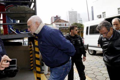 Alexandre Alencar Antônio MoreGazeta do Povo