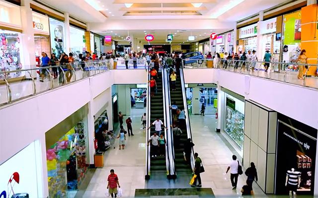 Comercio shopping