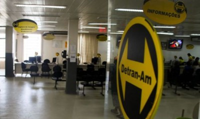 Detran AM (Foto Detran)