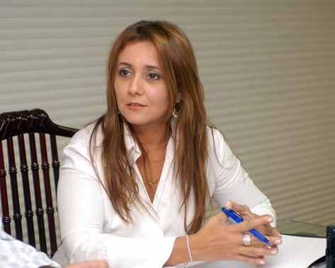 Diretora-presidente-Detran-AM-Monica-Melo_ACRIMA20110703_0087_15