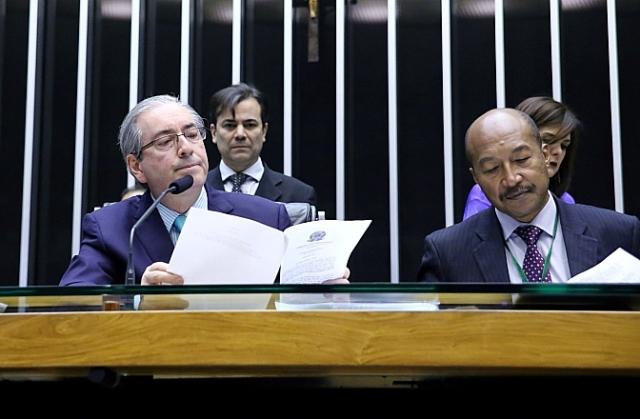 Eduardo Cunha by Gilmar Felix cd