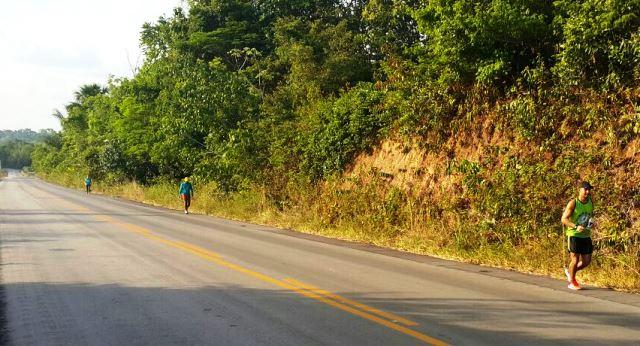 Eduardo Oliveira vence ultramaratona Foto Divulgação