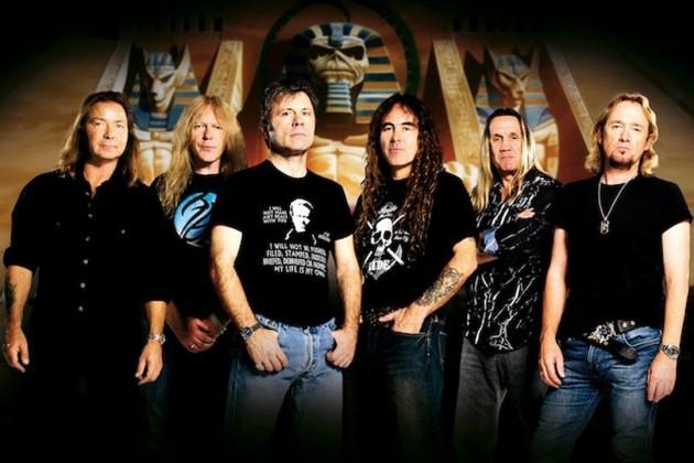 Iron-Maiden Foto Divulgação