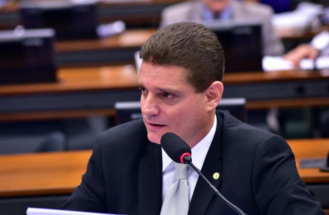 Marcos Rotta_Câmara dos Deputados