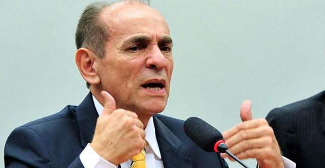 Ministro da Saúde Marcelo Castro Foto Agência Câmara