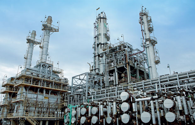 Refinaria Manaus Petrobras Foto Reprodução