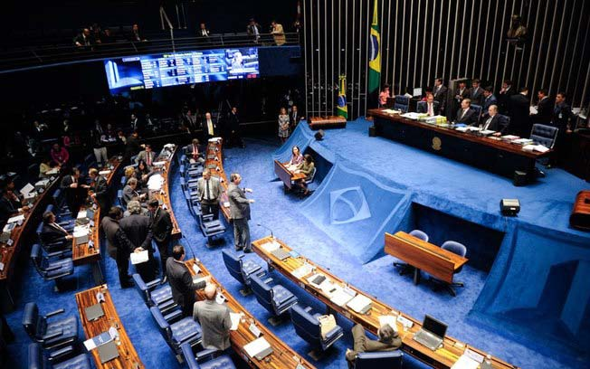 Senado MP Jefferson RudyAgência Senado