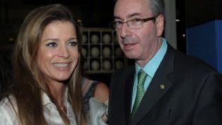 Mulher de Eduardo Cunha é condenada pelo Tribunal da Lava Jato