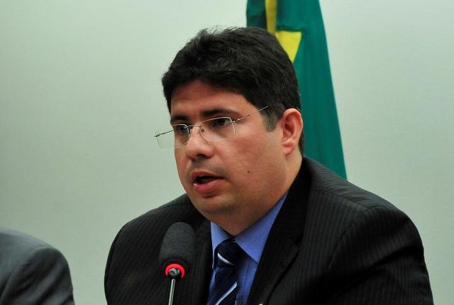 Hissa Abrahão é o autor do projeto que tramita na Câmara dos Deputados e prevê a redução da idade mínima para a realização da mamografia