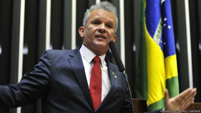 ministro andre figueiredo Foto Gustavo Lima Agencia Camara