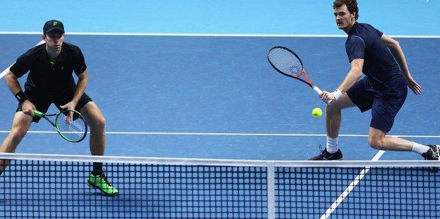 ATP Finais Foto Reprodução Twitter